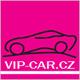 Vip Car Logo