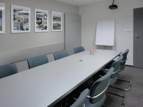 Rekonstrukce kanceláří - Zenklova 56