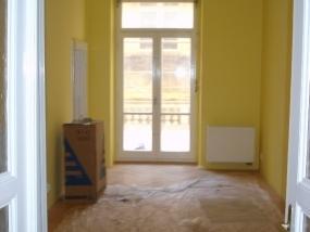 Opatovická 28, Praha 1 - celková rekonstrukce vnitřních prostor objektu a bytových jednotek