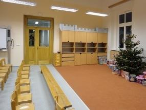 Mateřská škola Holečkova