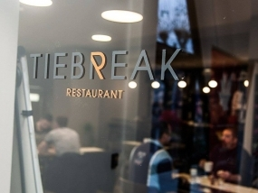 Restaurace Tiebreak