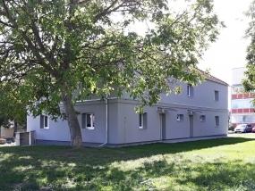 Objekt pro sociální bydlení v Praze 9 - Třeboradicích